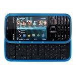 Nokia официально представила музыкальный смартфон 5730 XpressMusic