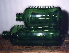 WOBO выпускались в двух размерах — 350 и 500 миллиметров длиной. Их сочетание облегчало выстраивание ровной кладки на углах и в других сложных местах дома.