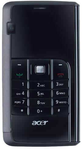 коммуникатор Acer DX650