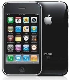 В iPhone 3G S обнаружена дыра