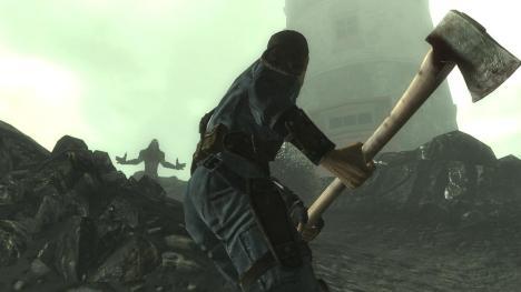 Fallout 3 Point Lookout: новые скриншоты