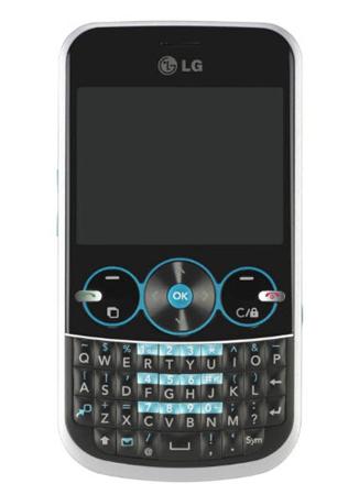 Бюджетный QWERTY-телефон от LG и мобильные телефоны для женщин от Samsung