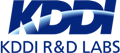 KDDI R&D Laboratories Inc логотип logo