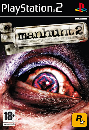 Manhunt 2 все-таки выйдет на РС!