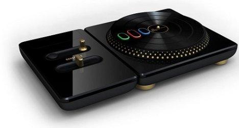 FreeStyle Games опубликовала дату выхода DJ Hero. Видео