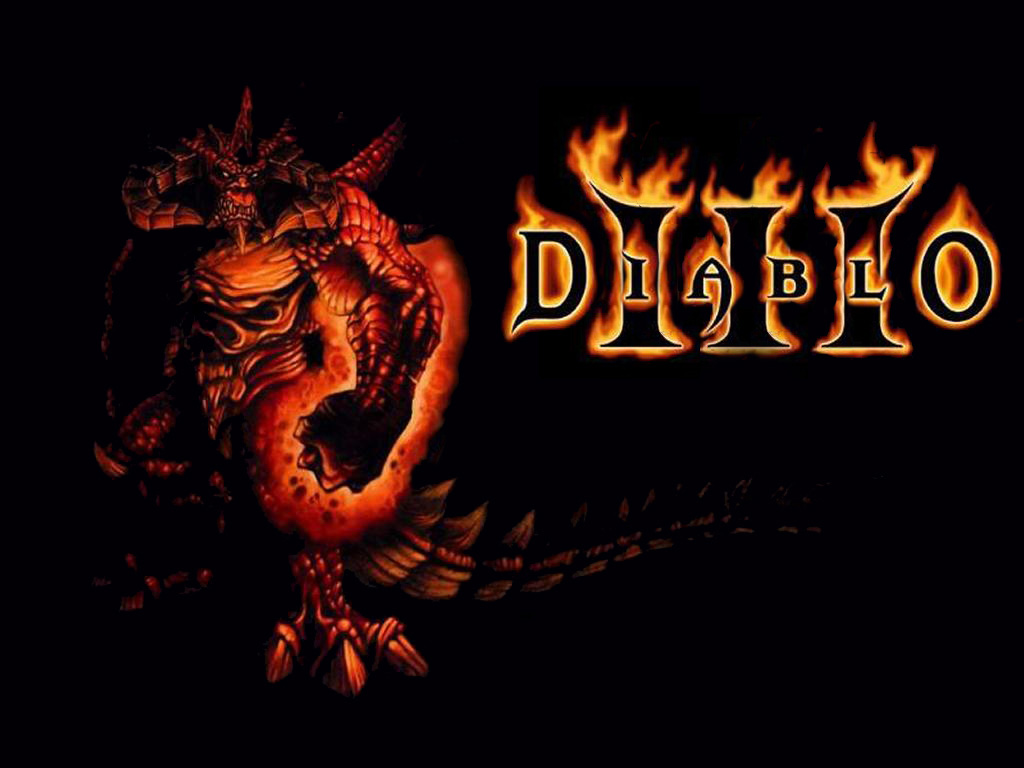 Diablo III Full  RELOAD