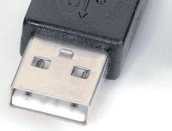 Типы USB-разъемов