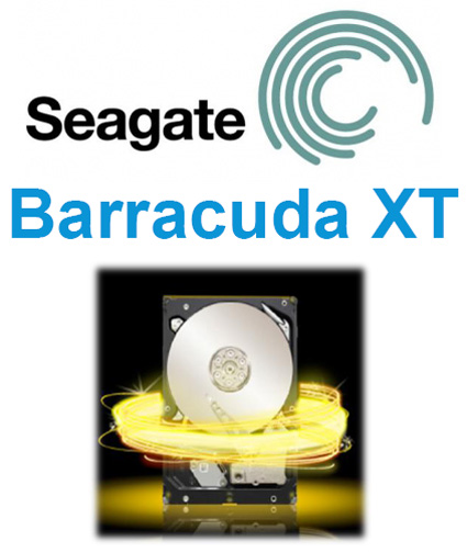 Seagate: первые 2-Тб HDD с интерфейсом SATA III