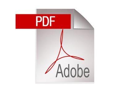 PDF и проги на него