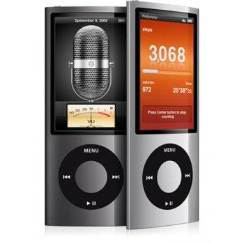 Apple представила новые плееры iPod