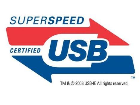 Intel задержит USB 3.0 до 2011 года?