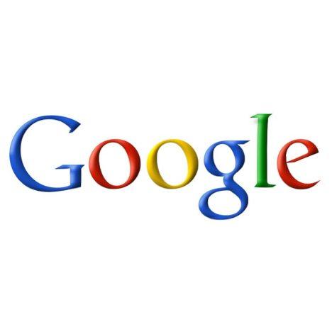 Google logotip