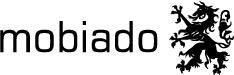 Логотип фирмы Mobiado