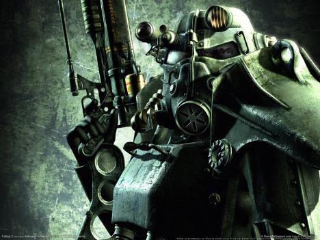 Fallout 3 признали лучшей игрой года!