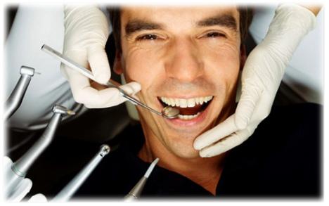 Ростошь, стоматологическая