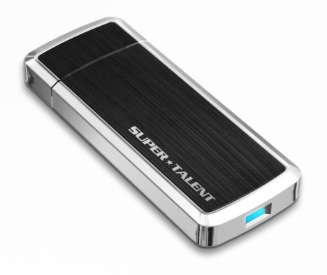 Самая быстрая флешка - USB 3.0