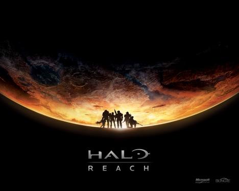 Первые слухи о новой Halo