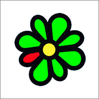 Эпидемия нового ICQ-вируса