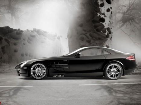 Автомобиль - царь расстоний!!!