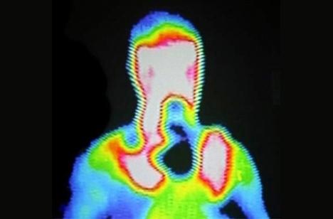 Электроника, работающая от тепла человеческого тела