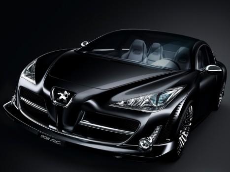 Отличный выбор - Peugeot