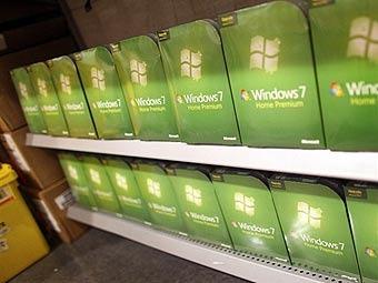 Microsoft ужесточила проверку Windows 7 на подлинность