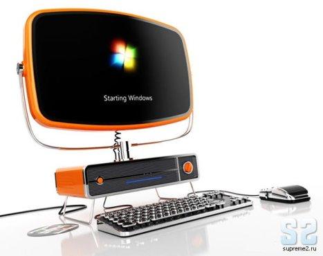 Самый красивый компьютер - Philco PC
