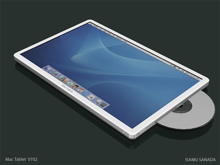 Google, HP и Nokia готовят ответ iPad