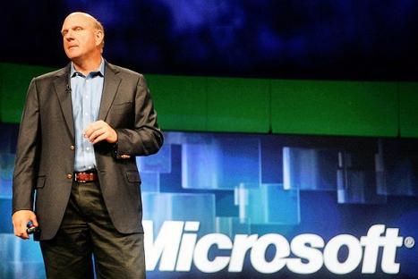 Microsoft объявила о выходе RTM-версии Office 2010