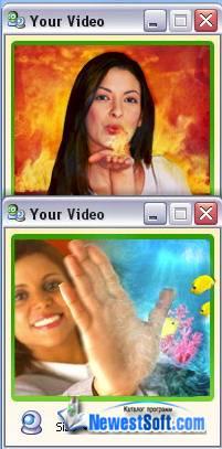 ManyCam Virtual Webcam. Скачать