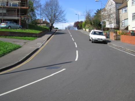 Новое дорожное покрытие поможет бороться с загрязнением воздуха