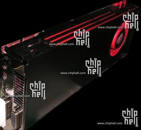 Производители видеокарт серии Radeon HD 6900 решили не оригинальничать
