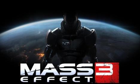 Mass Effect 3 — битва за звезды