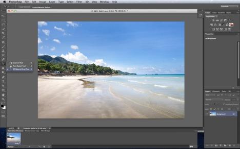 Бета-версия Photoshop CS6 уже доступна