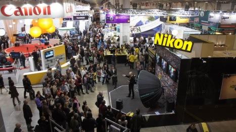 Крупнейшая российская выставка потребительской электроники состоится 12—15 апреля