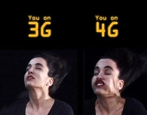 В Москве запустили сеть 4G LTE