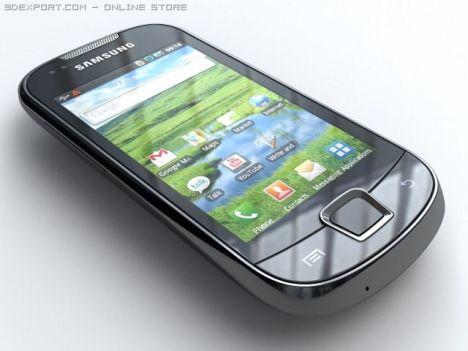 Главный конкурент iPhone 5 - Samsung Galaxy S3