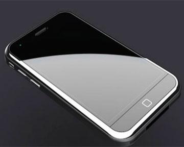 Новый Apple iPhone будет иметь более крупный дисплей
