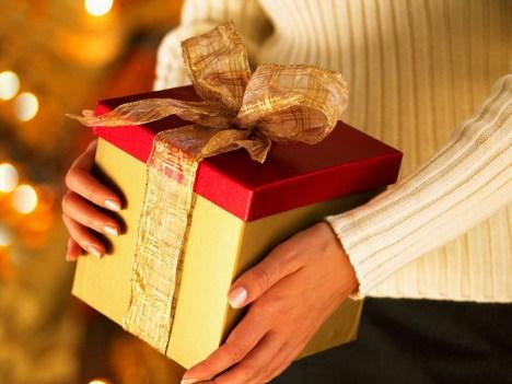Ученые назвали параметры идеального подарка